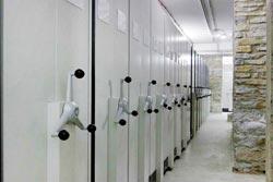 Archivo móvil para oficina en Querétaro
