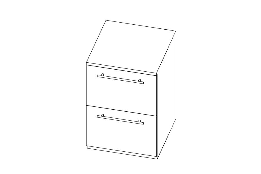 Mueble para archivo - AV-2