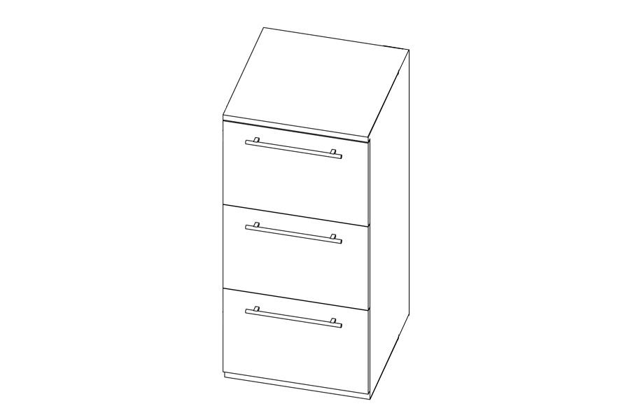 Mueble para archivo - AV-3