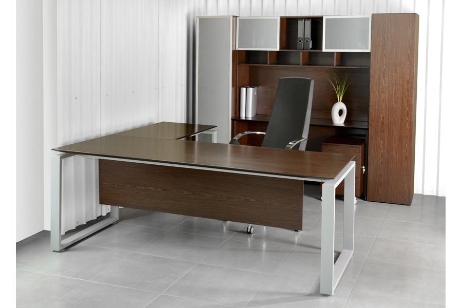 Escritorios 2 sottile cm muebles para oficina en m xico for Muebles de oficina ahora 12