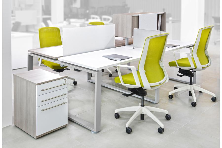 Escritorios modulares escritorios para oficina en for Modulos de oficina