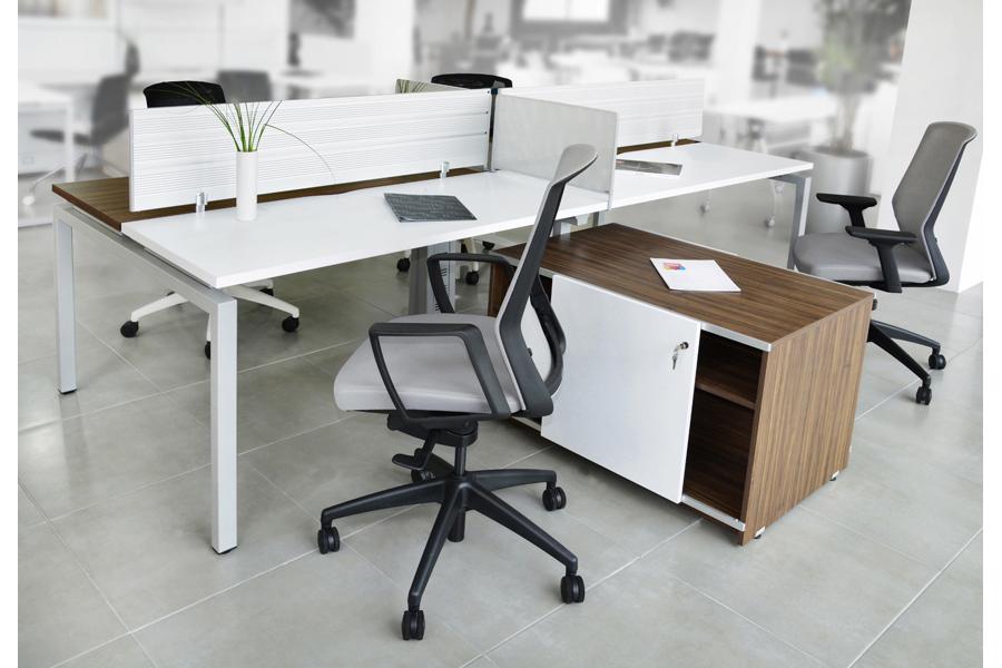 Escritorio modular 7 Tech