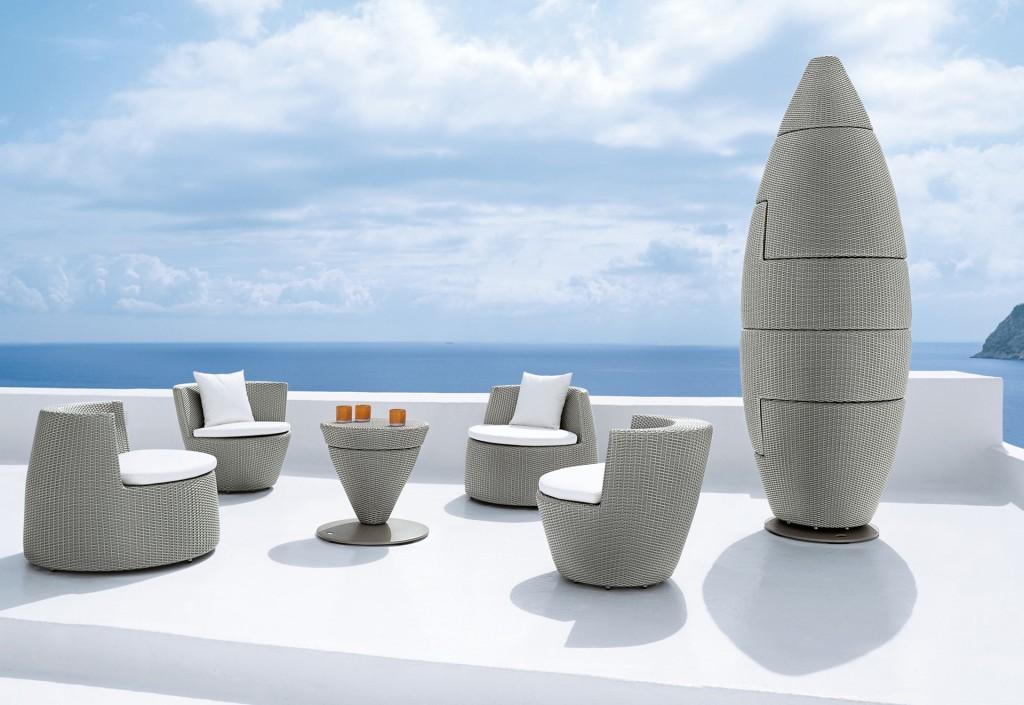Muebles para oficina en quer taro env os a todo m xico for Mobiliario para exteriores