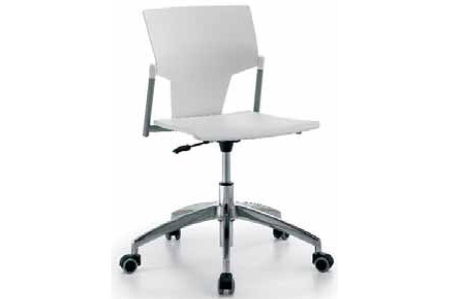 Sillón ejecutivo de oficina Aktiva