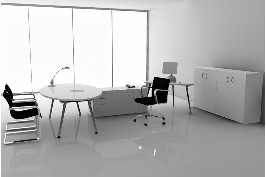 Mobiliario de oficina asturias muebles baratos en for Muebles de oficina asturias