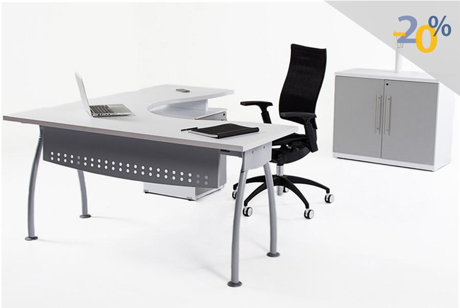 Muebles de oficina en qro 20170816072221 for Escritorios rusticos para oficina