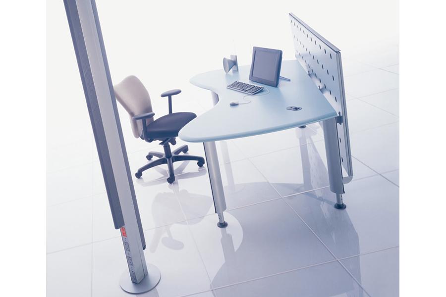 escritorio operativo viceversa p - Escritorios Modernos
