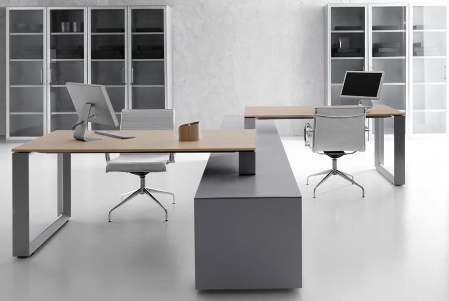 Escritorios modernos para oficina venta de escritorios en - Escritorios de oficina ...