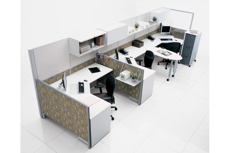 Modulares mamparas stilo concepto m xico for Muebles de oficina concepto