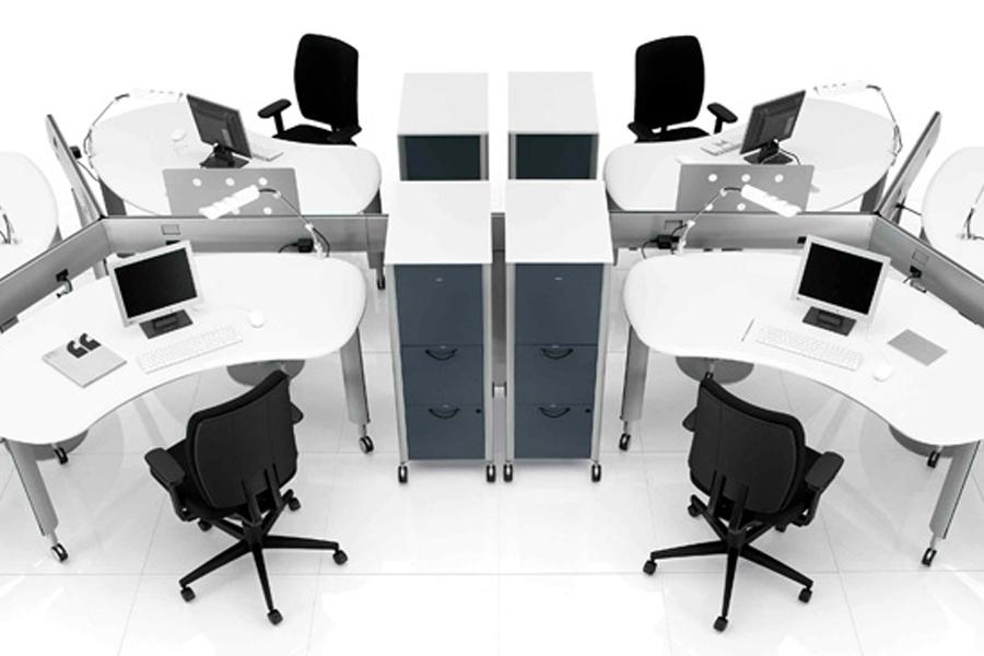 Comprar muebles de oficina venta de muebles para bebes en for Escritorios modernos para oficina