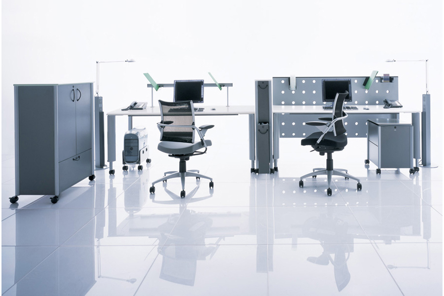 muebles de oficina en zaragoza se venden todo tipo de
