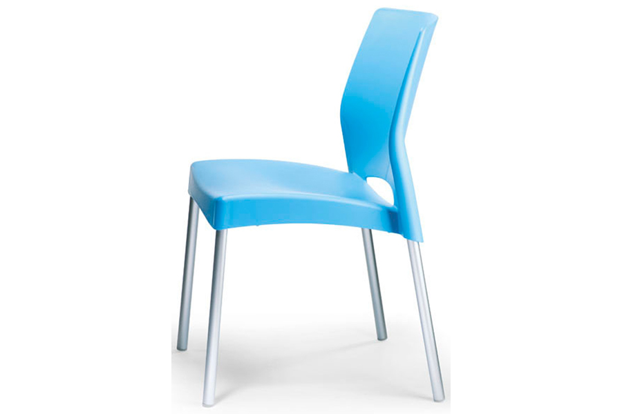 Silla multipropósito Breeze