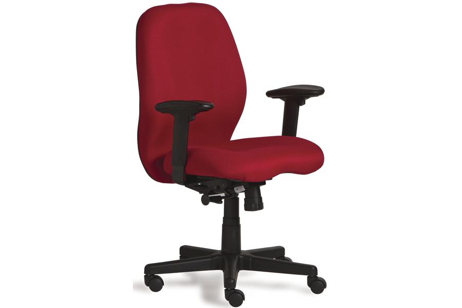 Sillón ejecutivo de oficina LC-1210