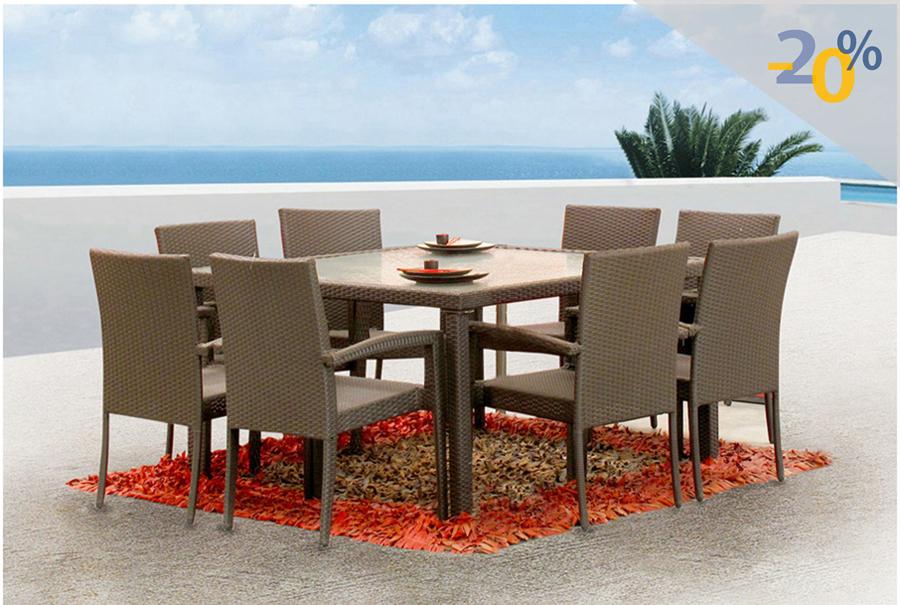 mobiliario para exteriores stilo concepto m xico