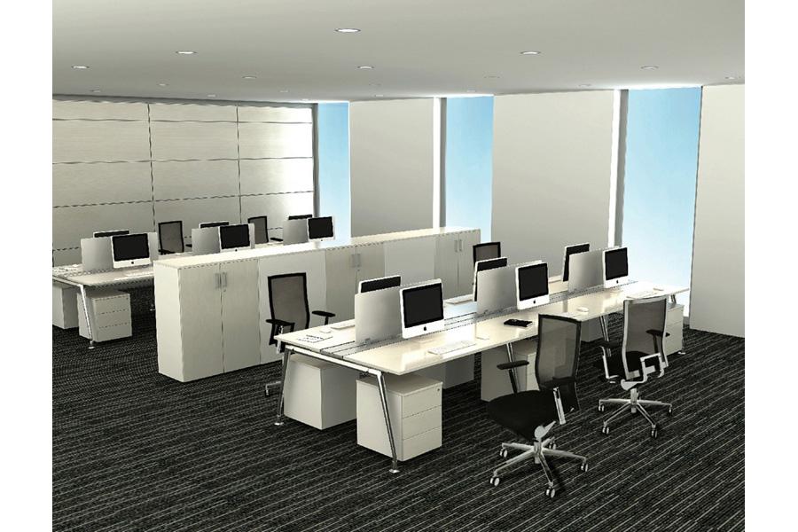 fabricas de muebles de oficina idea creativa della casa